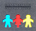 Quakvarteto - Children's Songs by Chick Corea