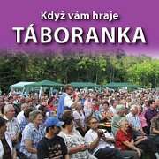 """CD """"Wenn die Kapelle Táboranka spielt"""""""