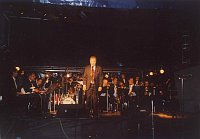 Kentonmania Big Band with Rudolf Mazač