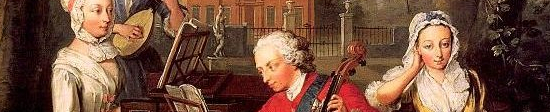 a brief history of the music in late baroque and its greatest composers So if you were to try to compile a list of the 10 greatest composers in history, how would you go about it  i am focusing on the eras since the late baroque you could make a good case for.