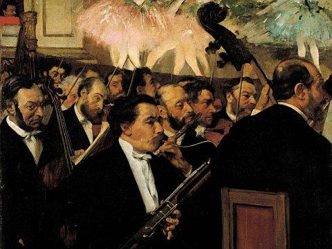 la musique tcheque