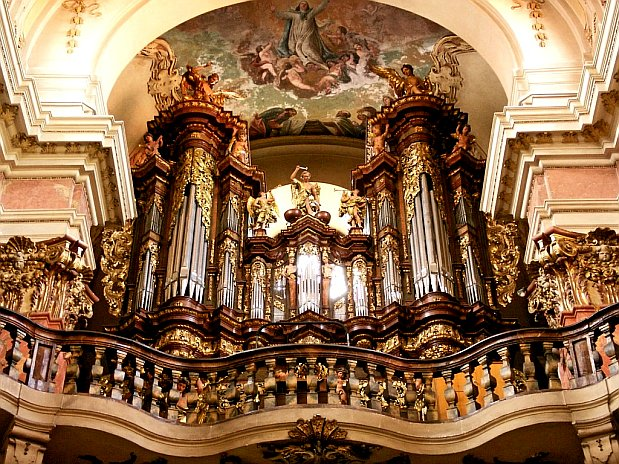Radio prague history of czech music for What is the baroque period