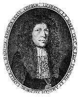 Heinrich Ignaz Franz Biber (Foto: public domain)