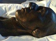 Посмертная маска Фредерика Шопена