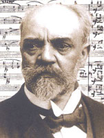 Antonín Dvořák