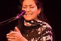 Carmen Fernandezová (Foto: Archiv festivalu Khamoro)