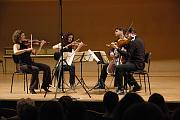 Le Quatuor Pavel Haas