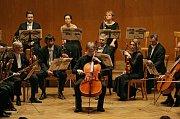 Konzert von Tomáš Jamník