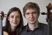 Eva Jamníková und Tomáš Jamník