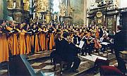 Christmas time - the choirs' harvest - Radio Prague