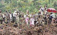 Sesuvy půdy v Ugandě, foto: www.hopeandhelp.cz