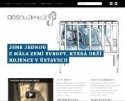 Internetová kampaň Odsouzeni.cz