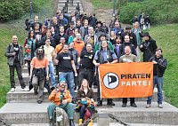 Photo: Pirati.cz