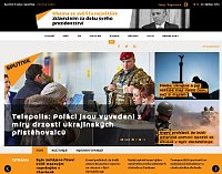 The Czech branch of Sputnik News