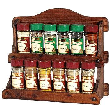 Radio praga ingredientes para cocinar - Cocinar sin sal ...