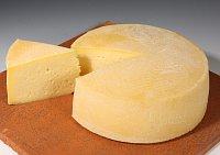El queso de oveja Arnika