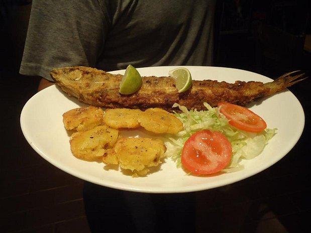 Radio praga comida casera cocina latinoamericana para for La cocina casera