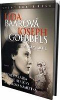 Buch über die Beziehung Baarová / Goebbels von Stanislav Motl