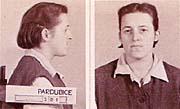 Vězenkyně Marie Jandová