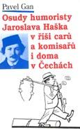 Роман о похождениях Ярослава Гашека