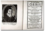 'Orbis Pictus'