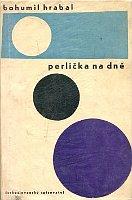 'Das Perlchen auf dem Grund' (Foto: Verlag Československý spisovatel)