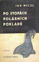 """""""Auf den Spuren der polaren Schätze"""" (Foto: Fr. Borový Verlag)"""