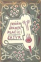 Une couverture de Josef Čapek
