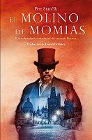 Petr Stančík, Molino de Momias, foto: Tropo Editores