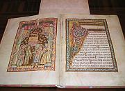 Codex of Vysehrad