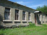 Bývalá česká škola v České Alexandrovce