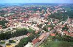Daruvar v Chorvatsku