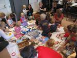 Kids' Art Club v Londýně