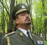 Generál Michal Pažúr