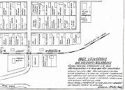 Část mapy od Matěje Hrůzy