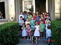 Česká škola bez hranic v Bruselu