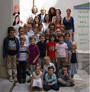 L'école à Paris
