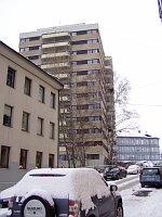 Český dům v Oslu