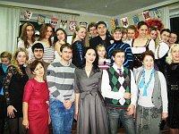 Členové Klubu milovníků Česka, foto: Archiv klubu