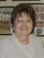 Retta Slavik Chandler