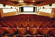 Le cinéma Svetozor