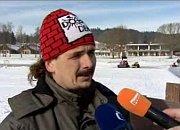 Josef Vaněk, zdroj: TV Prima