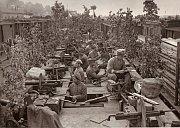 Armas de la Primera Gran Guerra