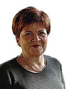 Zuzaan Baudyšová