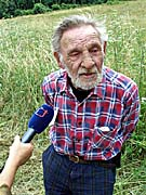 Rudolf Bělohoubek (Foto: Jan Šinágl)