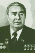Leonidas Brezhnev