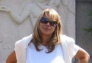 Alena Cincerova, photo: www.ceskatelevize.cz