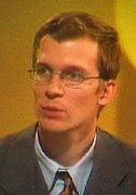 Pavel Čižinský, photo: Czech Television