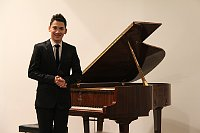 Alejandro Vela, foto: Embajada de México