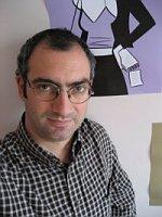 Serge Ewenczyk